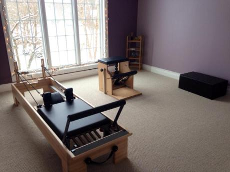 pilatesroom